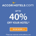Find Best Deals Online at Accorhotels