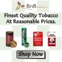 Find Best Deals Online for BnB Tobacco