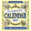 Find Best Deals Online for Calendars