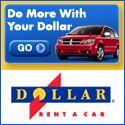 Find Best Deals Online at Dollar Rent A Car