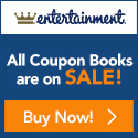 Best Deals Online here for the Entertainment®  Book