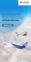 Best Deals Online for LATAM Airlines