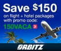 Find Best Deals Online at Orbitz for Airline Fares & Vacation Packages