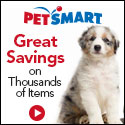 Find Best Deals Online at PetSmart