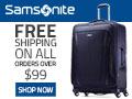 Find Best Deals Online at Samsonite